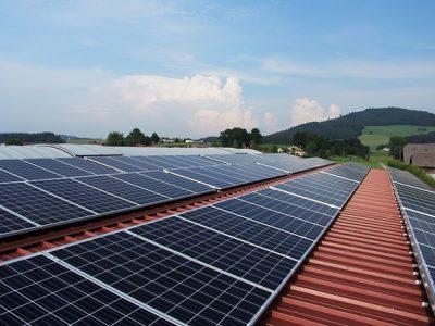 Fotovoltika – ekologický zdroj výroby elektrickej energie